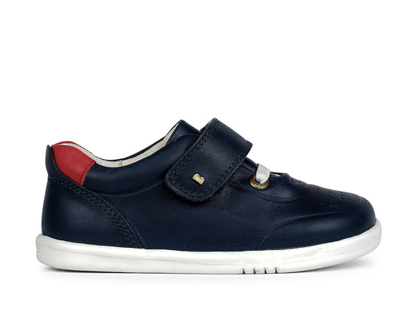 BOBUX RYDER IWALK - NAVY RED
