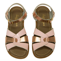SALT WATER WOMENS MASH UP - PINK ROSE GOLD