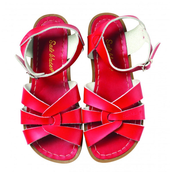 SALT WATER KIDS ORIGINALS - RED