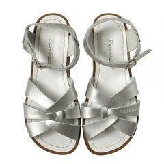 SALT WATER WOMENS ORIGINALS - SILVER