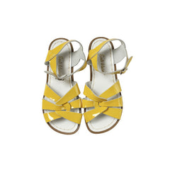 SALT WATER KIDS ORIGINALS - YELLOW