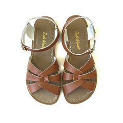 SALT WATER WOMENS ORIGINALS - TAN