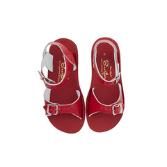 SALT WATER SURFER - RED