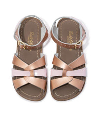 SALT WATER WOMENS MASH UP  - ROSE GOLD PINK