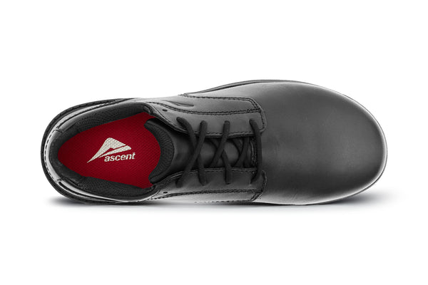 ASCENT SCHOLAR B JUNIOR In Store Only - BLACK