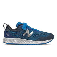 NEW BALANCE ARISHI VELCRO - BLUE
