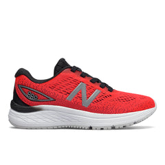 NEW BALANCE 880 V9 LACE - BRIGHT RED