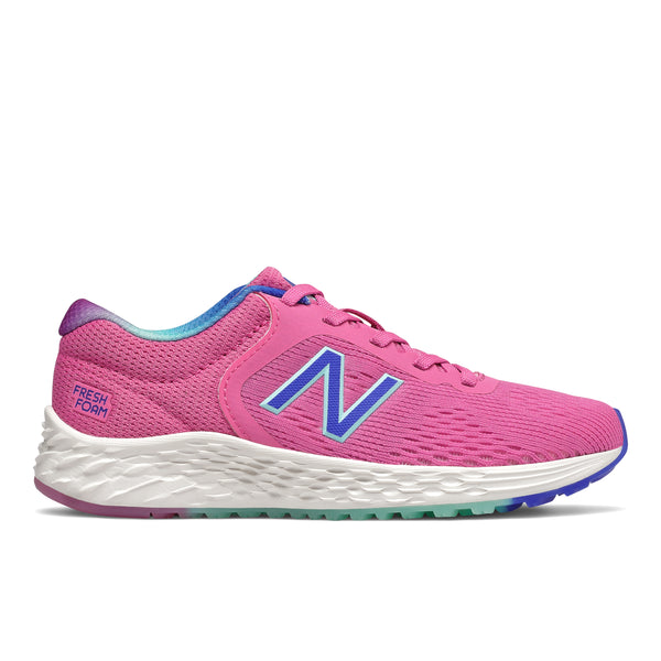 NEW BALANCE ARISHI LACE - PINK