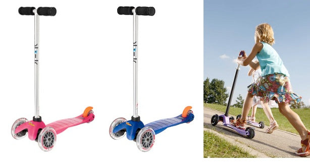 kick scooter for kids