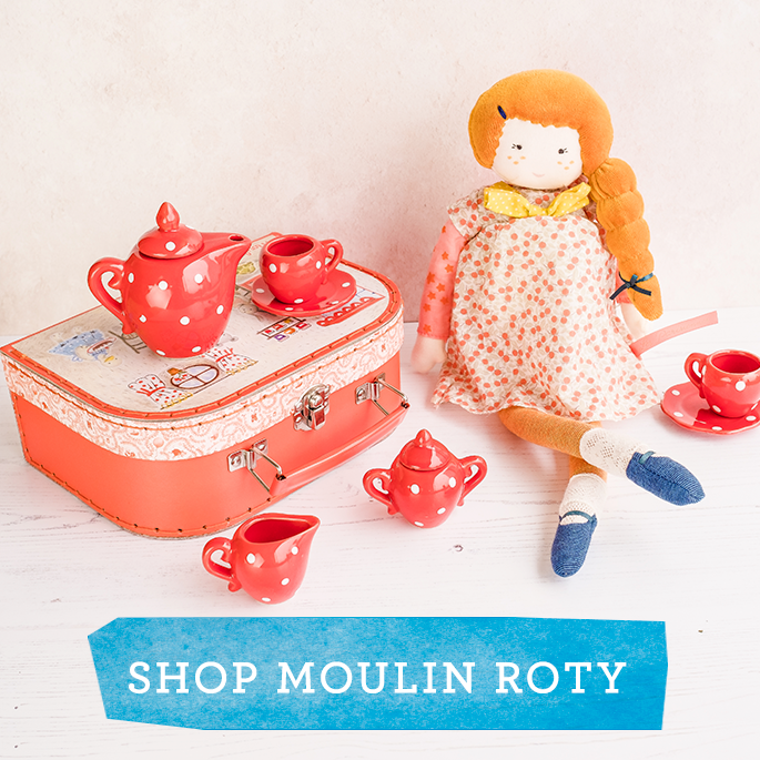 Moulin Roty Collection