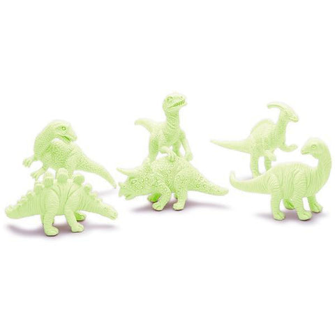 4M dig a glow dinosaur assorted