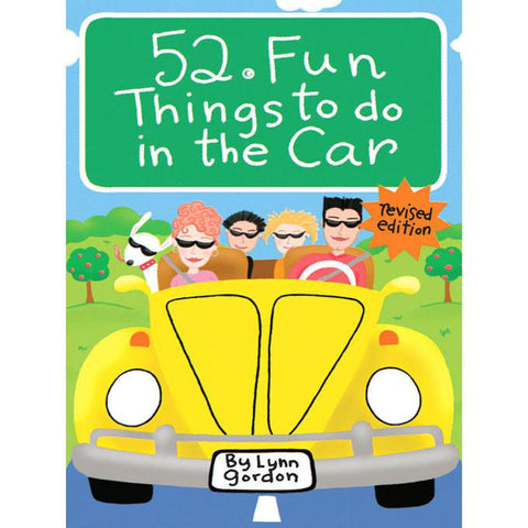 52 fun things to do in the car card deck-games-Raincoast-Dilly Dally Kids