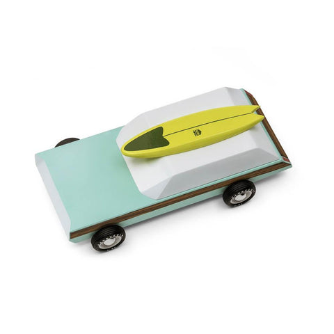 Candylab redux woodie station wagon car-cars, boats, planes & trains-Candylab Wooden Cars-Dilly Dally Kids