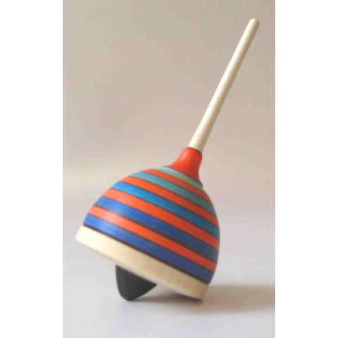 fridolin spinning top-pocket money-mader / premier kites-Dilly Dally Kids