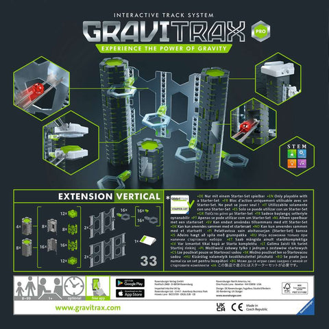 Gravitrax pro expansion set