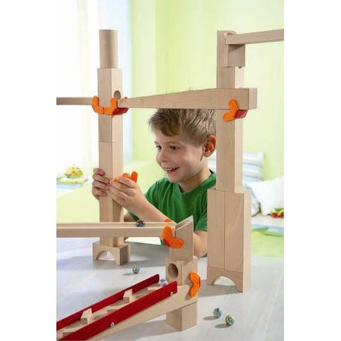 Haba building clamps-blocks & building sets-Haba-Dilly Dally Kids