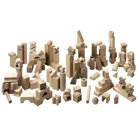 Haba extra large starter building blocks-blocks & building sets-Haba-Dilly Dally Kids
