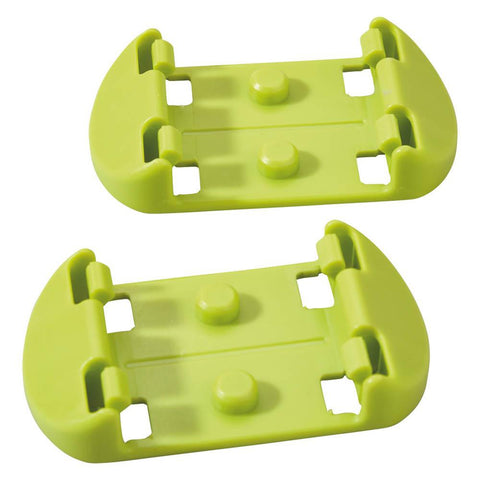Haba kullerbu complementary set - floor connectors-blocks & building sets-Haba-Dilly Dally Kids