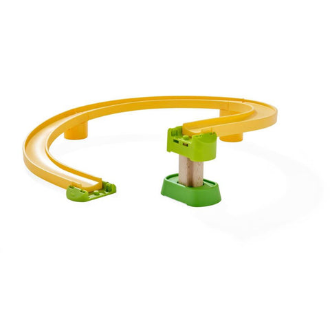 Haba kullerbu complementary set - universal steep curve-blocks & building sets-Haba-Dilly Dally Kids