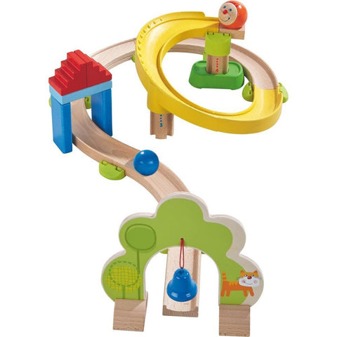 Haba kullerbu spiral ball track-blocks & building sets-Haba-Dilly Dally Kids