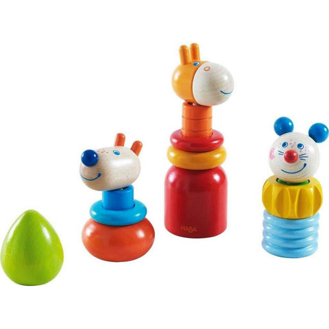 Haba mouse mix up-baby-Haba-Dilly Dally Kids