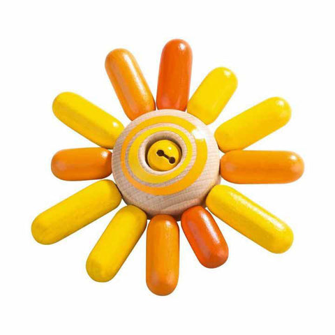 Haba sunni sun clutching toy-baby-Haba-Dilly Dally Kids