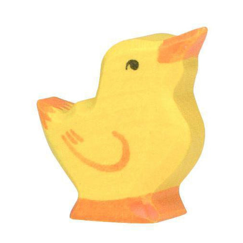 wooden chick-figures-Holztiger-Dilly Dally Kids