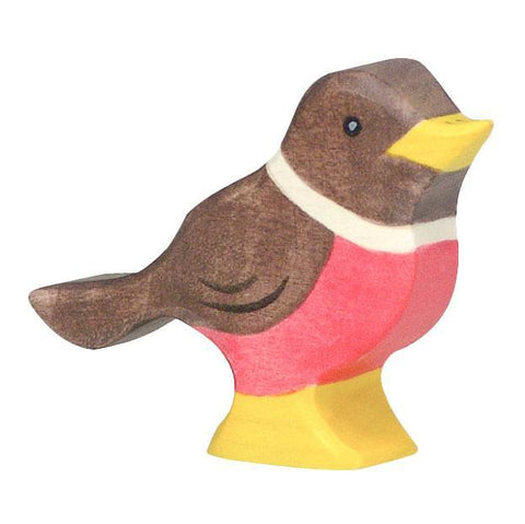 wooden robin-figures-Holztiger-Dilly Dally Kids