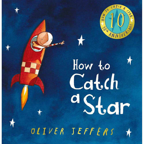 How to Catch a Star-books-Harper Collins-Dilly Dally Kids
