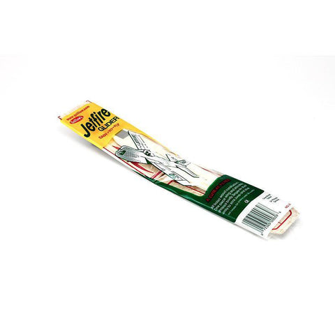 jetfire balsa wood flyer-outdoor-Great West Wholesale-Dilly Dally Kids