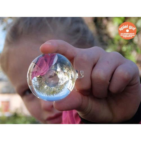 Kraul glass sphere-science & nature-Kraul-Dilly Dally Kids