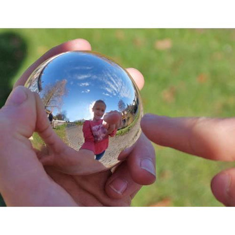 Kraul mirror ball experiments-science & nature-Kraul-Dilly Dally Kids