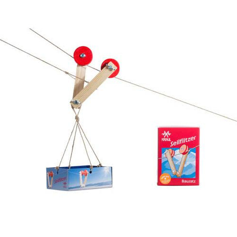 Kraul rope runner kit-science & nature-Kraul-Dilly Dally Kids