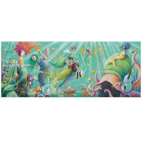 Londji my mermaid glitter 350 piece puzzle