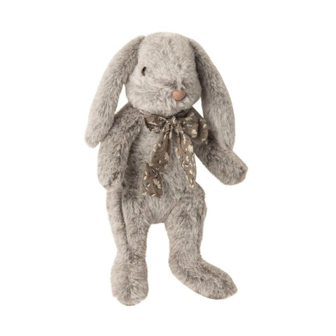 Maileg fluffy grey bunny large