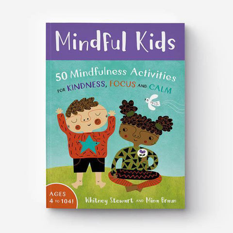 Mindful Kids cards-books-Fire the Imagination-Dilly Dally Kids