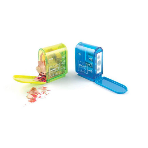 Ooly mighty pencil sharpener - assorted-arts & crafts-Ooly-Dilly Dally Kids