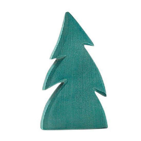 Ostheimer small wooden spruce tree-people, animals & lands-Fire the Imagination-Dilly Dally Kids