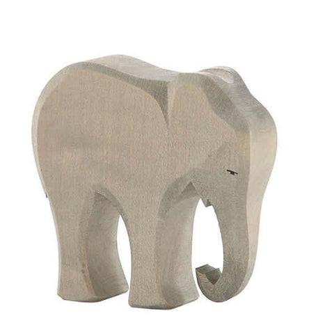 Ostheimer wooden elephant-people, animals & lands-Fire the Imagination-Dilly Dally Kids