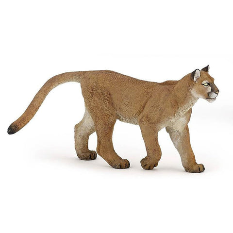 papo cougar figure-people, animals & lands-Le Toy Van-Dilly Dally Kids