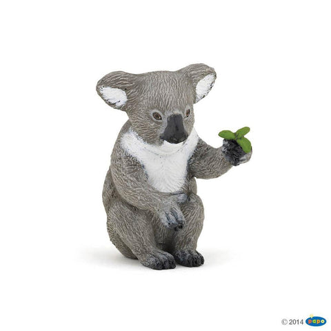 papo koala figure-people, animals & lands-Le Toy Van-Dilly Dally Kids