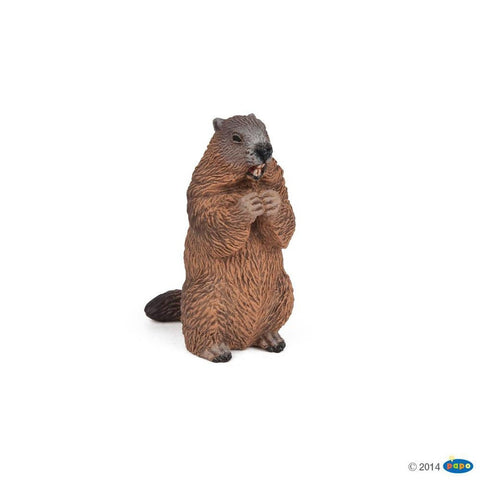 papo marmot figure-people, animals & lands-Le Toy Van-Dilly Dally Kids