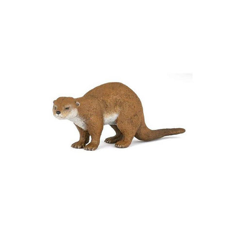 papo otter figure-people, animals & lands-Le Toy Van-Dilly Dally Kids