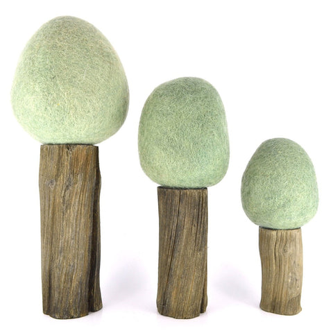 papoose earth trees summer 3 pc