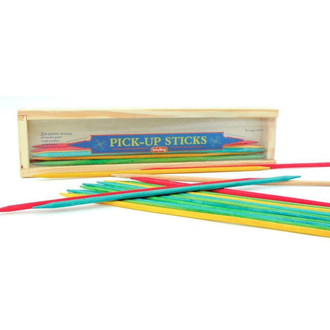 pick up sticks-pocket money-Schylling-Dilly Dally Kids
