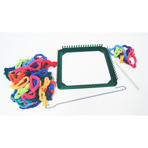 potholder loom-craft kits-Harrisville Designs-Dilly Dally Kids
