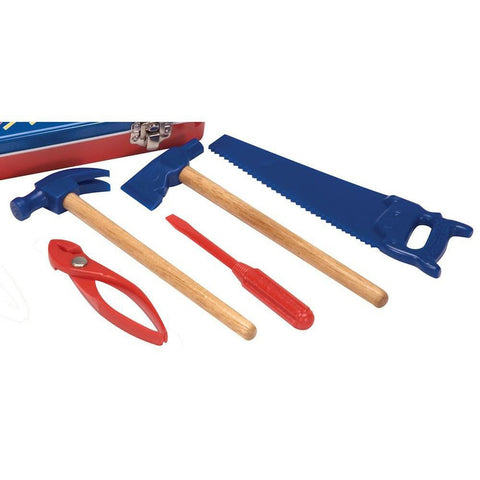 retro tool set-pretend play-Schylling-Dilly Dally Kids