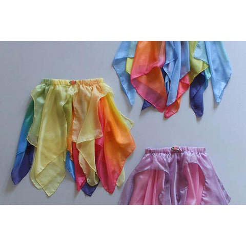 Sarah's Silks toddler fairy skirt-dress up-Sarah's Silks-Dilly Dally Kids