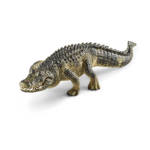 Schleich alligator-people, animals & lands-Schleich-Dilly Dally Kids