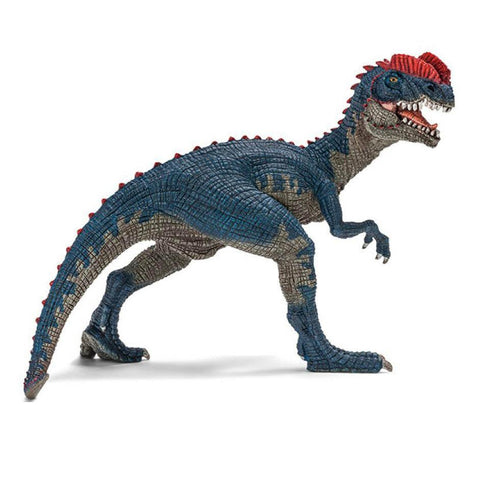 Schleich dilophosaurus dinosaur-people, animals & lands-Schleich-Dilly Dally Kids